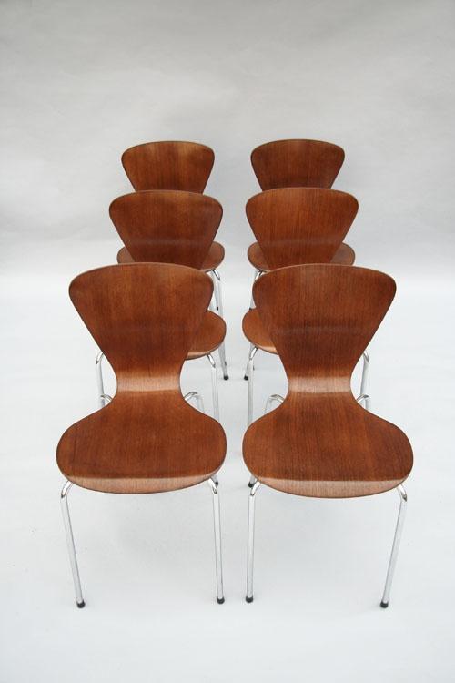 Tapio Wirkkala Nikke Chair