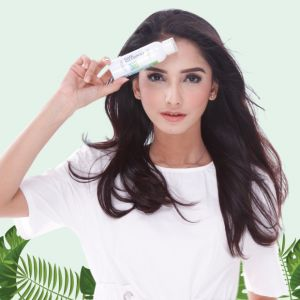 Shampo untuk Rambut Rontok dan Bercabang
