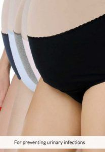 Maternity Underwear