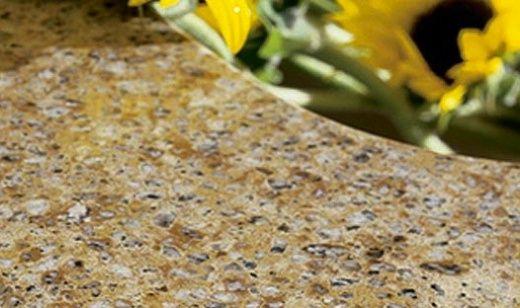 Silestone Amarillo Palmira Quartz Silestone Quartz