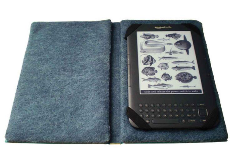 Awesome How To Make An E Book Reader Case