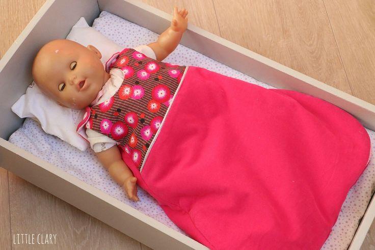 gigoteuse pour poupée