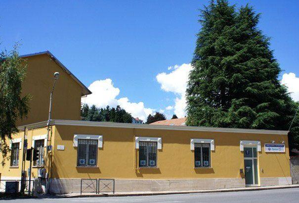 Ambulatorio Veterinario Cavour15 - (Biella) ha scelto Webee