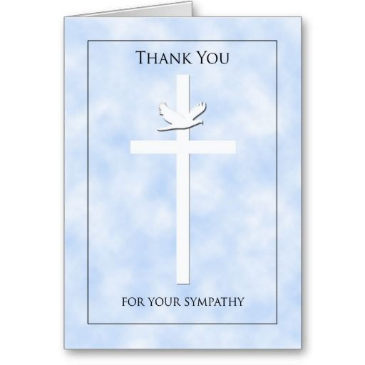 Best Sympathy Thankyou Images On   Sympathy Thank You