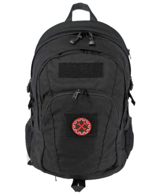 SERT EDC Backpack Black