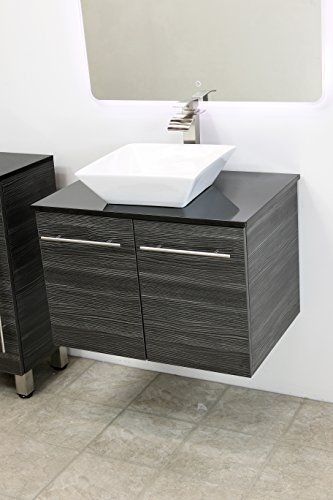Best 25+ Floating Bathroom Vanities Ideas On Pinterest | Modern Marble  Bathroom, Large Frameless Mirrors And Wall Mounted Bathroom Cabinets