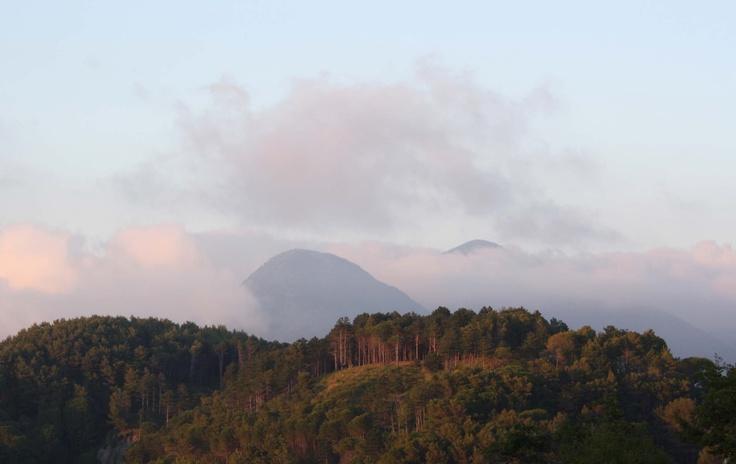 Curatolo, Rosello e le nuvole basse