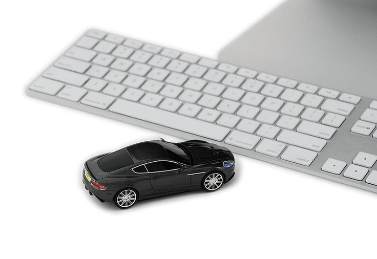 Our Wireless Car Mouse is the cure for the plain peripheral. You ll zoom through your work, e-mails and games with the latest 2.4 GHz wireless technology, plug-and-play USB nano receiver... More Details