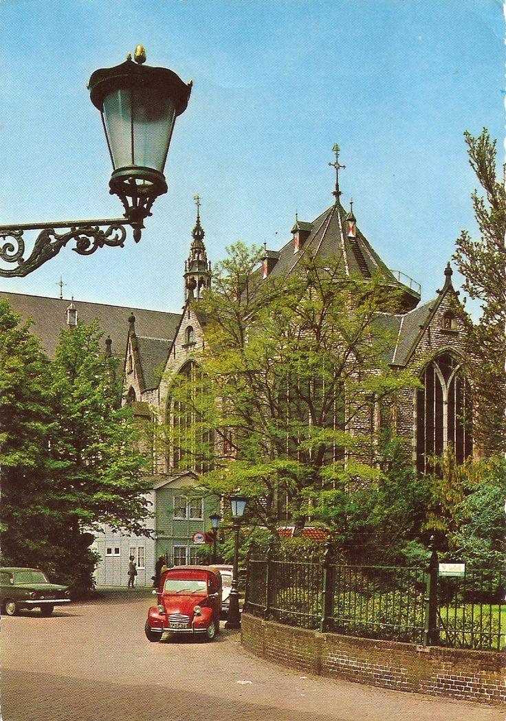 Gouda, St. Janskerk