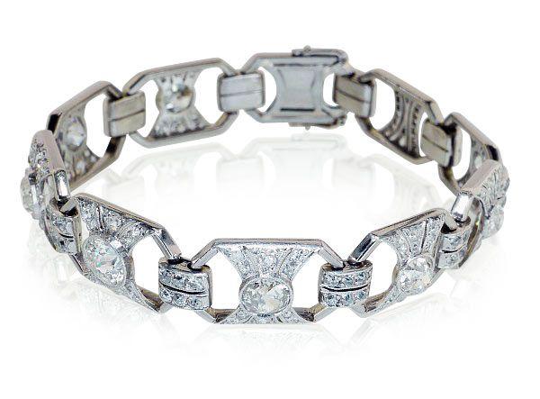 1000 images about bracelet armband on pinterest diamonds tiffany bracelets and vintage. Black Bedroom Furniture Sets. Home Design Ideas