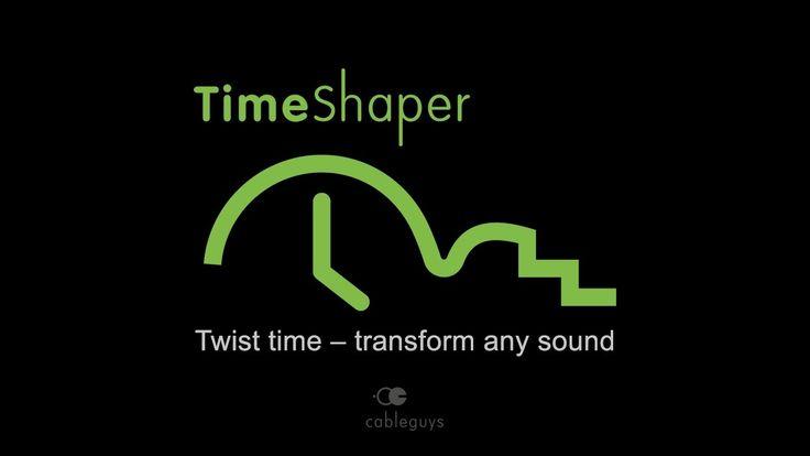 Cableguys TimeShaper Teaser