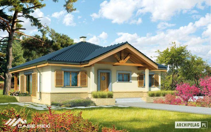 Proiectul HAROLD propune o locuinta de mici dimensiuni, dedicata unei familii de 3-4 persoane cu valori conservatoare . Arhitectura locuintei se constituie dintr-o volumetrie traditionala, cu acoperis in panta si finisaje de factura moderna