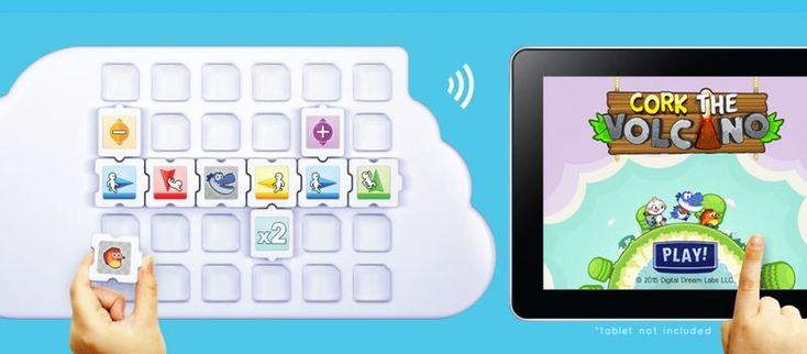 Gaming Puzzle Toys - Learning Game System Puzzlets Gives Kids Coding and Game Development Skills (GALLERY)