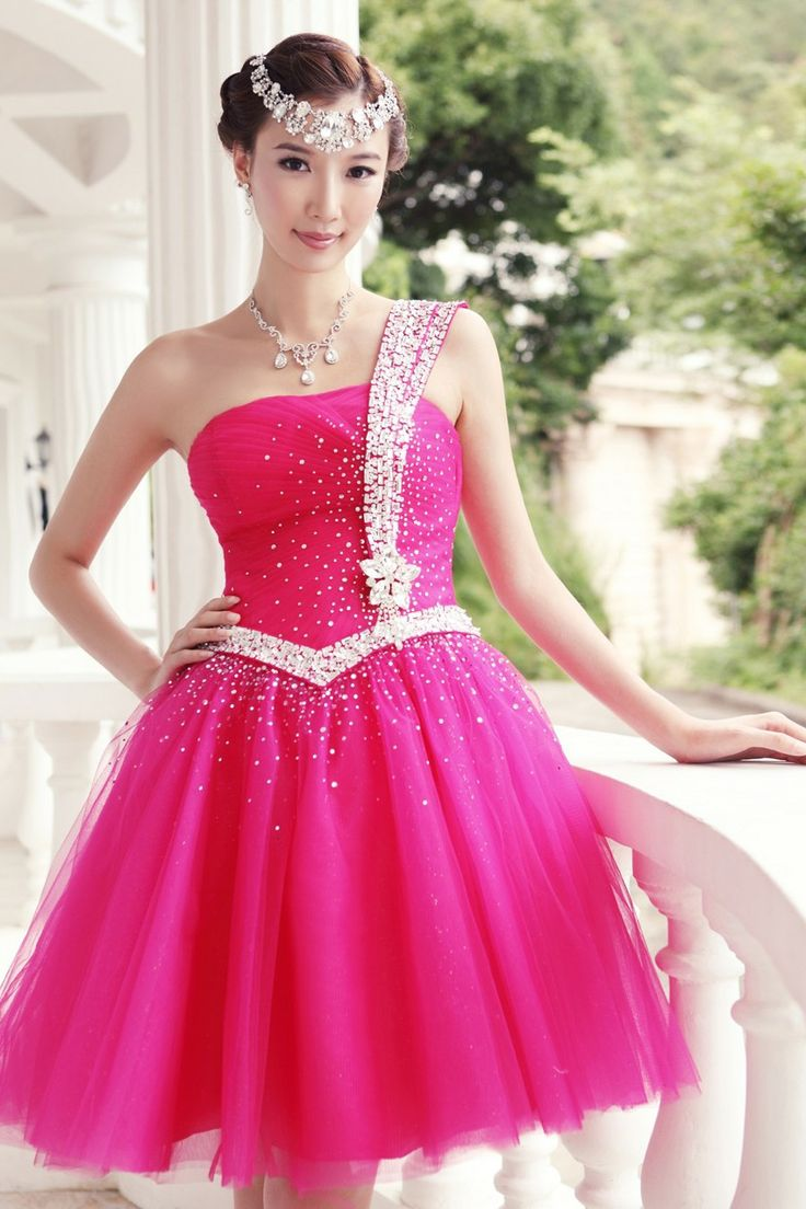 Mejores 12 imágenes de Sparkling Prom Dress en Pinterest ...