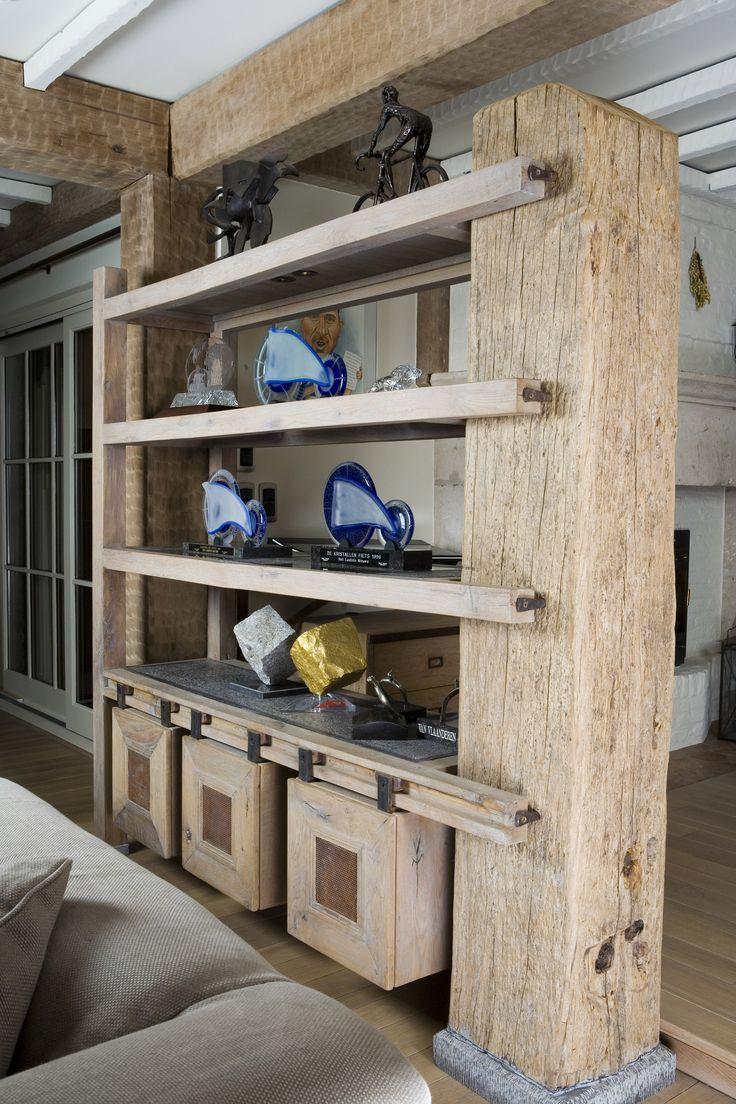 wood shelf, nice home interior design, home remodeling