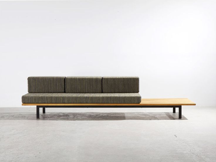 Charlotte Perriand Bench, 1958