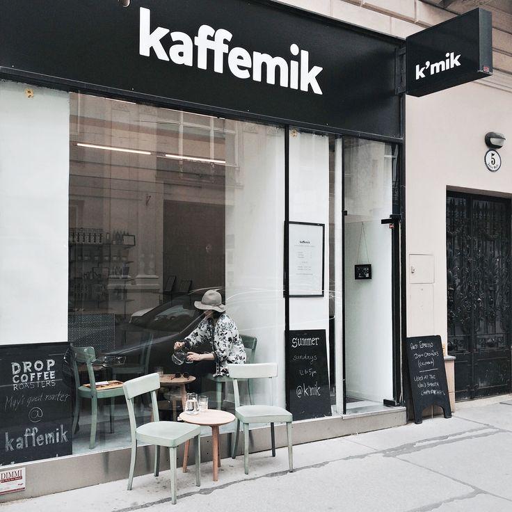 vídeňská kávová kultura <3