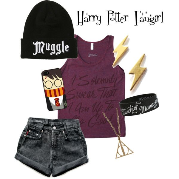 harry potter fangirl - photo #32