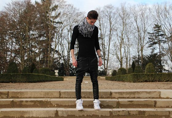 skinny jeans air force 1 outfits mens