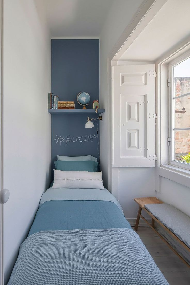 Small bedroom ideas. With the touch of a leading inside designer Arranging and a…
