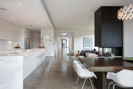 326 Foote by McKimm Residential Design | HomeAdore