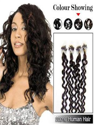 55 Best Micro Loop Ring Hair Extensions Images On Pinterest