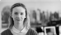 Marie | Junior Researcher