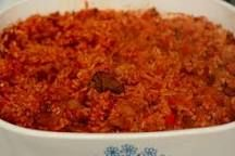 Image result for charleston red rice