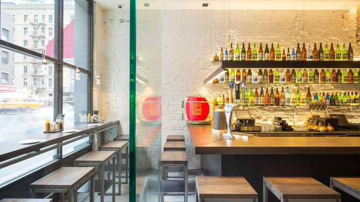 See The Menu For Momosan, Morimoto's First Ramen Restaurant Opening Today - Eater NY
