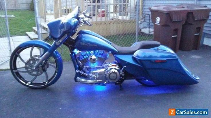 2010 Harley-Davidson Touring #harleydavidson #touring #forsale #unitedstates #harleydavidsonbaggerforsale