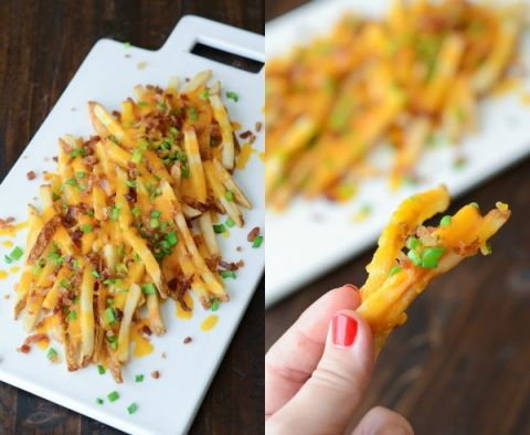 ... Texas Cheese Fries on Pinterest | Cheese fries, Chili s and Cheese
