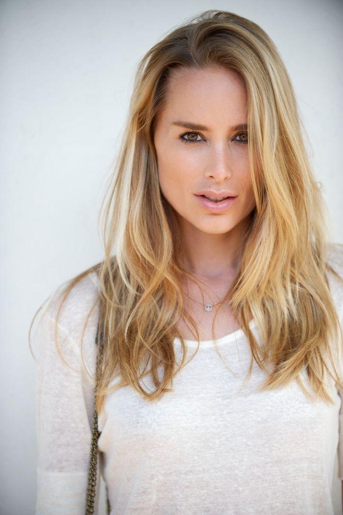 Anine Irmelin Bing is a Danish designer/model and singer.