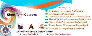 IIBM India -IIBM Institute of Business Management: IIBM India : Short Term Certification Courses That...