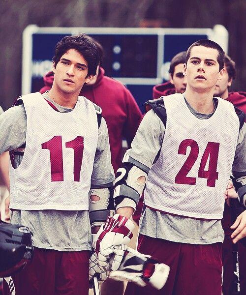 Scott McCall, Stiles Stilinski, Teen Wolf                                                                                                                                                                                 More