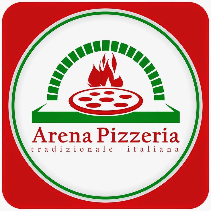 Pizzeria Arena: Noul site Arena Pizzeria