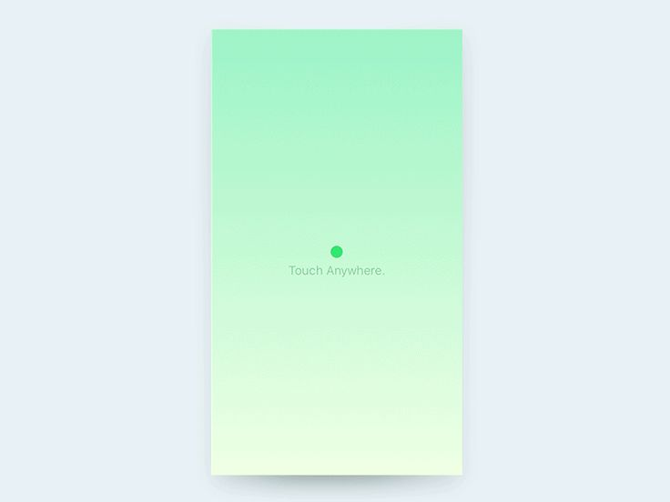 Animation For Voice Memos by Xer.Lee