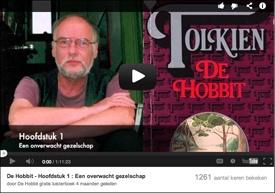 Download gratis het luisterboek De Hobbit
