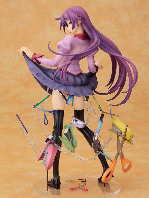 戦場ヶ原ひたぎ #figure #anime