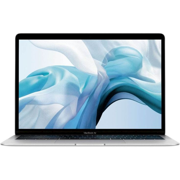 Apple – MacBook Air 13.3″ Laptop – Intel Core i5 -…