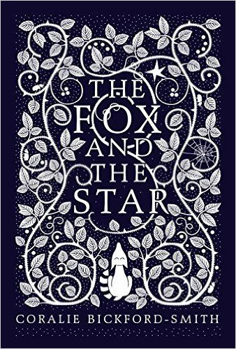 The Fox and the Star is the story of a friendship between a lonely Fox and the Star who guides him through the frightfully dark forest. Illuminated by Star's rays, Fox forages for food, runs with the rabbits, and dances in the rain—until Star suddenly goes out and life changes, leaving Fox huddling for warmth in the unfamiliar dark.