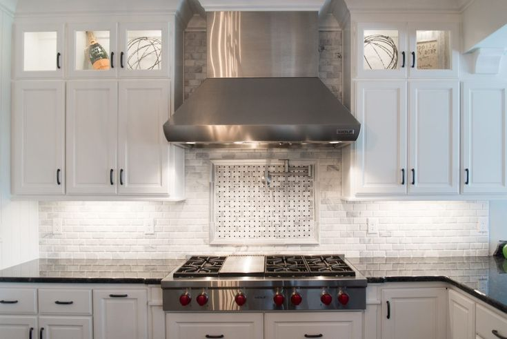Backsplash Tile 2x4 Arabescato Cararra Insert Honed