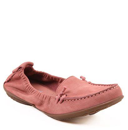 Womens Sale Items : Ceil Slip On MT Rose Nubuck