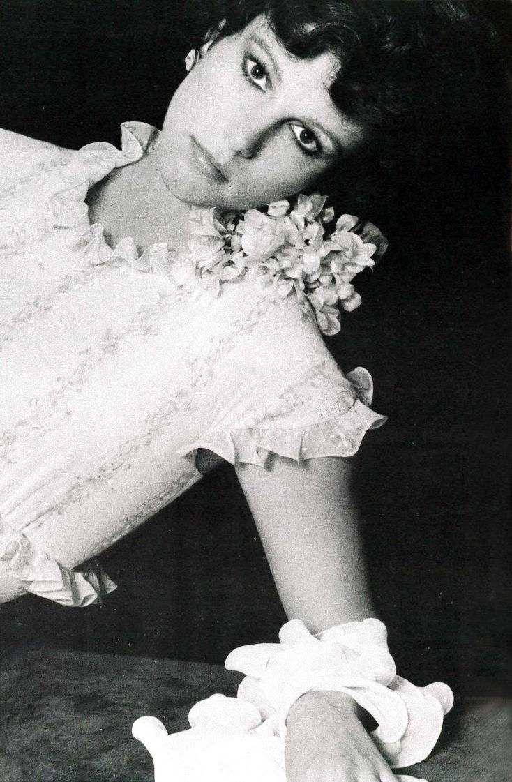 STEFANIA SANDRELLI 1973