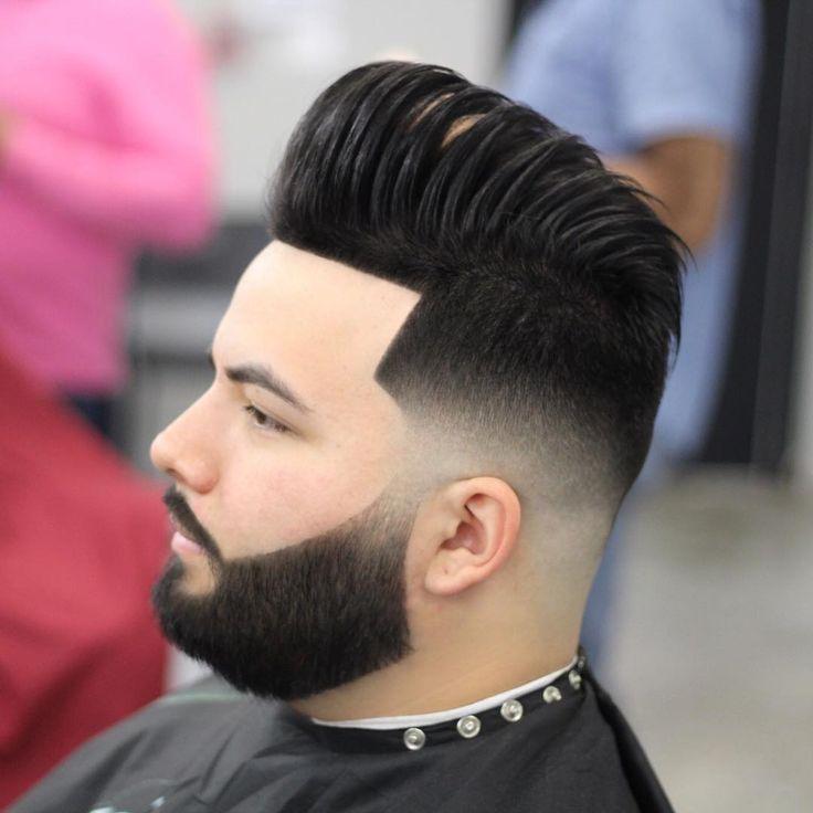 Nice 75 Fabulous Ideas For Beard Fade New Trend Arriving