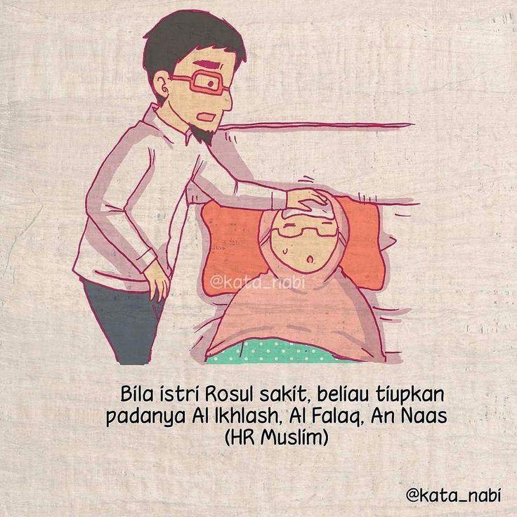 Istri sakit