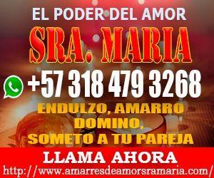 EXPERTA EN TRABAJOS DE MAGIA ROJA, FUERTES AMARRES Y SORTILEGIOS DE TODO TIPO COMUNICATE YA! Cartagena - Clasiesotericos Colombia