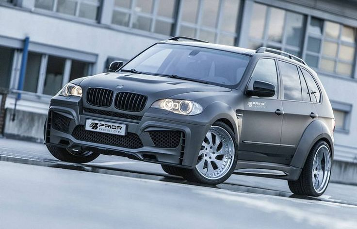 Prior Design BMW X5, bmw, x5, cars, tuning, car, araba resimleri, arabalar, modifiyeli arabalar, modifiye