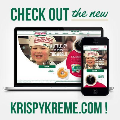 Buy a dozen, get a dozen at Krispy Kreme on Dec 12, 2014!! #donuts #krispykreme