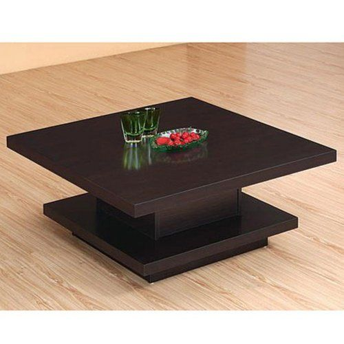 Great Furniture Of America Pagoda Coffee Table