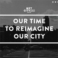 Concurso Nxt City Prize 2014